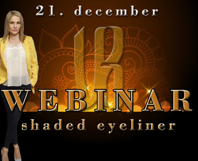 Webinar Shaded Eyeliner