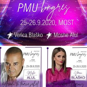 pmu conference Prague